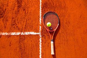 Die 3 Zutaten für Tennis in Marburg